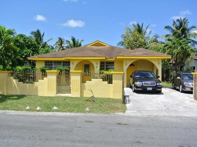 Casa Unifamiliar por un Venta en Garden Hills Home, 2 Garden Hills Soldier Road, Nueva Providencia / Nassau Bahamas