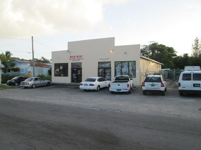 商用 为 销售 在 Bernard Road Bernard Road, 新普罗维登斯/拿骚 巴哈马
