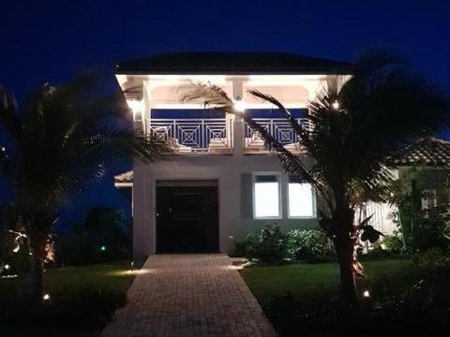 Single Family Home for Sale at STARGAZER, Stargazer Emerald Bay, Exuma Bahamas