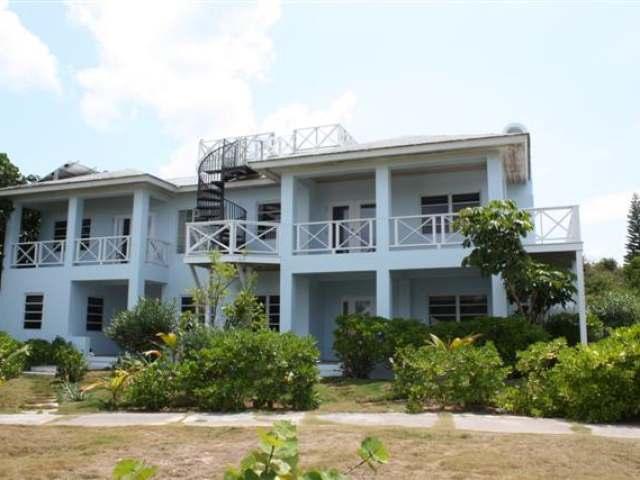 Casa Unifamiliar por un Venta en Briland Dream, Near Romora Bay Club Harbour Island, Eleuthera Bahamas