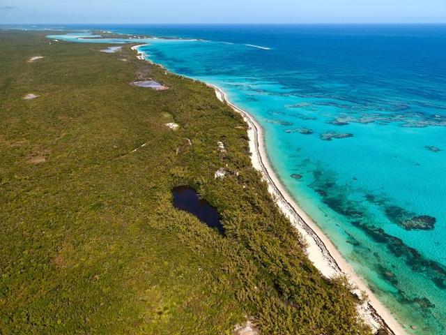 Land for Sale at Islandia Governors Harbour, Eleuthera Bahamas