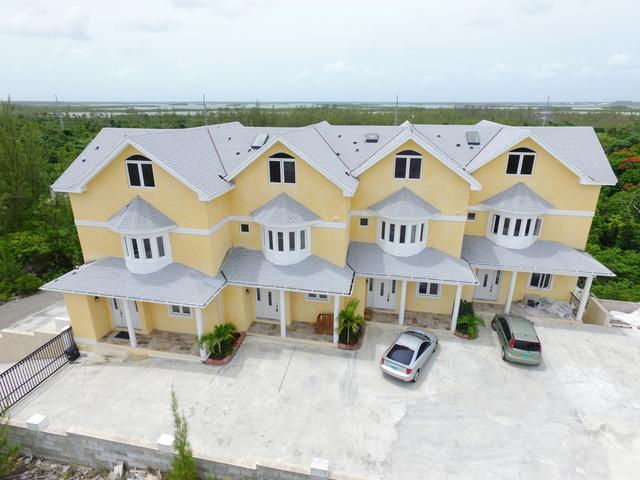 共管式独立产权公寓 为 出租 在 Westridge Westridge, 新普罗维登斯/拿骚 巴哈马