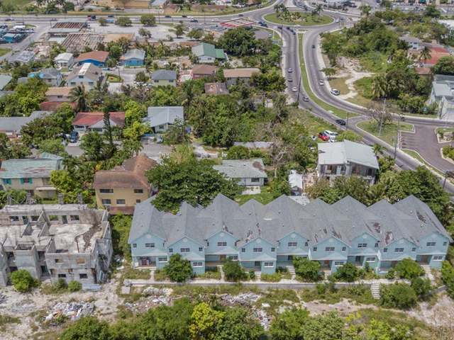 Condominium for Sale at Blue Hill Heights Blue Hill Road, Nassau And Paradise Island Bahamas