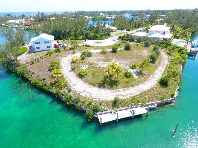 Terreno por un Venta en AWESOME CANALFRONT L, Fortune Bay Canalfront Lo Fortune Bay, Gran Bahama Freeport Bahamas