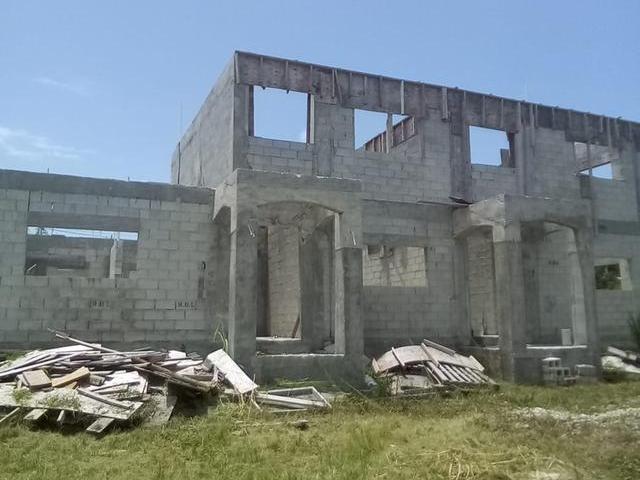 多户住宅 为 销售 在 Lot 24 Bernard Road Bernard Road, 新普罗维登斯/拿骚 巴哈马