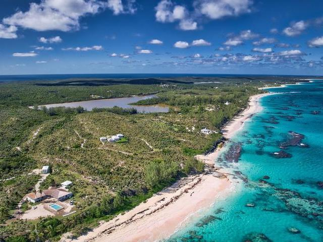 Land for Sale at Bank's Road Governors Harbour, Eleuthera Bahamas