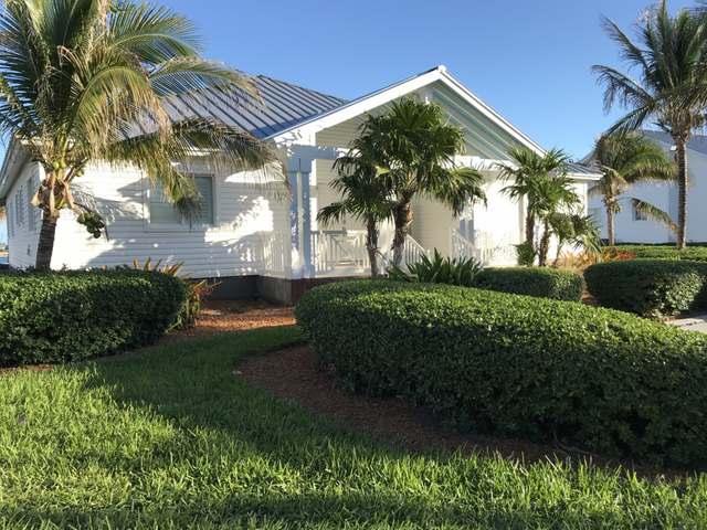 Single Family Home for Sale at Bimini Bay, 50700 Bimini Bay Resort North Bimini, Bimini Bahamas