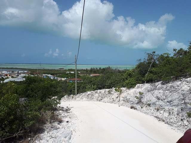 Terreno por un Venta en Petty's, 0 Petty's, Long Island Pettys, Long Island Bahamas