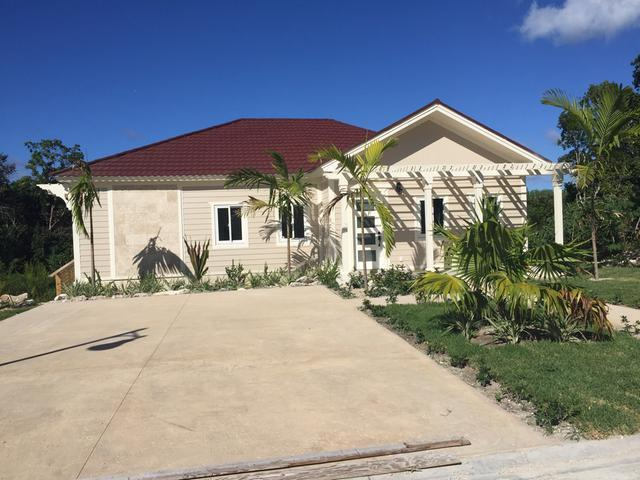 Single Family Home for Sale at Turnberry, 37 Turnberry Charlotteville, Nassau And Paradise Island Bahamas