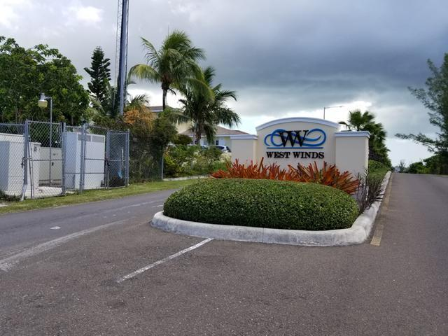 Multi-Family Home for Rent at Tropic Road West Winds, West Bay Street, Nassau And Paradise Island Bahamas