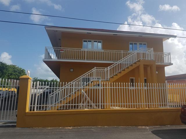 Apartment for Rent at Unit #2 Infant View Road Chippingham, Nassau And Paradise Island Bahamas