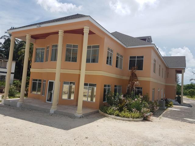Commercial for Rent at Chippingham Road Chippingham, Nassau And Paradise Island Bahamas
