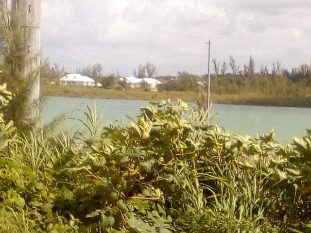 Terreno por un Venta en #17 & #18 Jfk Drive Lake Cunningham, Nueva Providencia / Nassau Bahamas