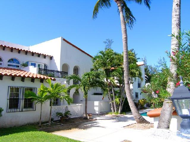 Condominium for Rent at Las Casas, Casino Drive Paradise Island, Nassau And Paradise Island Bahamas