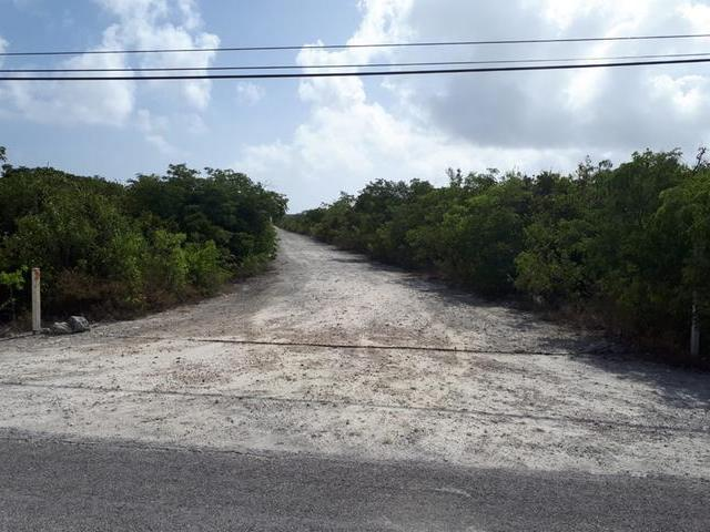 Land for Sale at Queens Highway Other Long Island, Long Island Bahamas