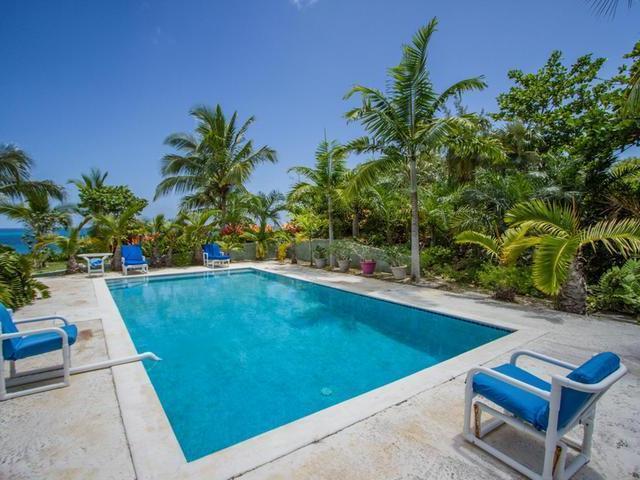 Casa Unifamiliar por un Venta en Banks Road Palmetto Point, Eleuthera Bahamas