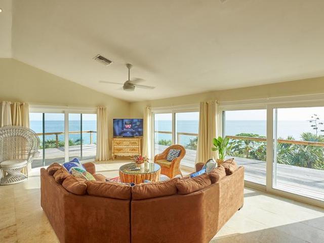 Casa Unifamiliar por un Venta en Palmetto Shores Drive Palmetto Point, Eleuthera Bahamas