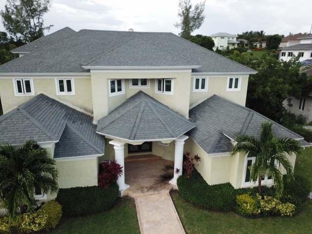 Casa Unifamiliar por un Venta en Lake Cunningham, House Lake Cunningham Estates Lake Cunningham, Nueva Providencia / Nassau Bahamas