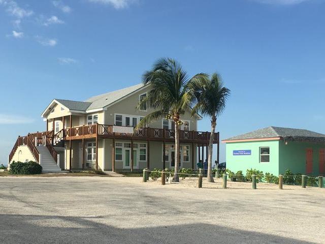 商用 为 销售 在 Lighthouse Point Clarence Town, 长岛 巴哈马