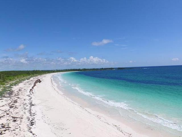Land for Sale at Long Beach Abaco Long Beach, Abaco Bahamas