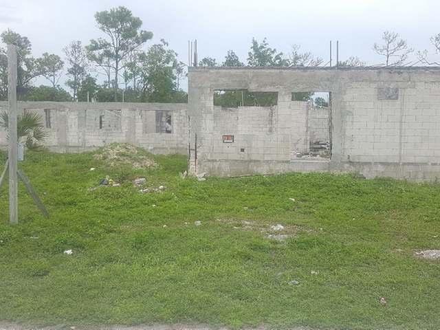 公寓 为 销售 在 Joe Farrington Road Joe Farrington Road, 新普罗维登斯/拿骚 巴哈马