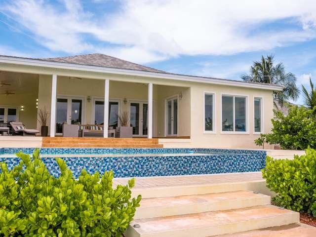 Single Family Home for Sale at Bimini Bay, 62800 Bimini Bay Resort North Bimini, Bimini Bahamas