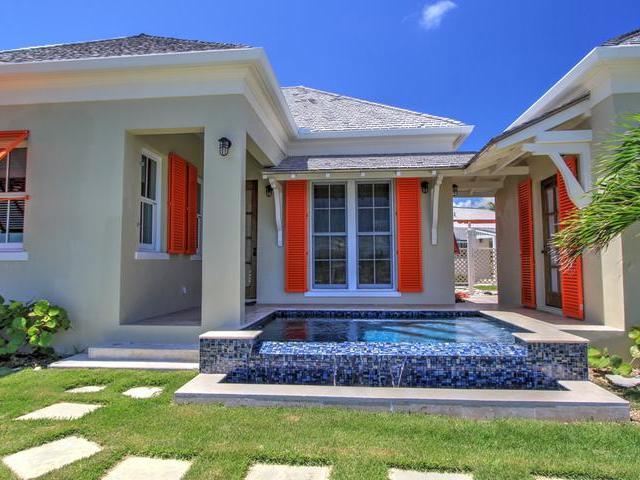 Single Family Home for Sale at Fish Talez, #1 Fish Talez, Island Lane Schooner Bay, Abaco Bahamas
