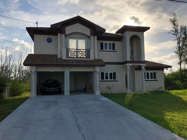 Single Family Home for Rent at Southern Shores, Kest View Close Nassau, Nassau And Paradise Island Bahamas