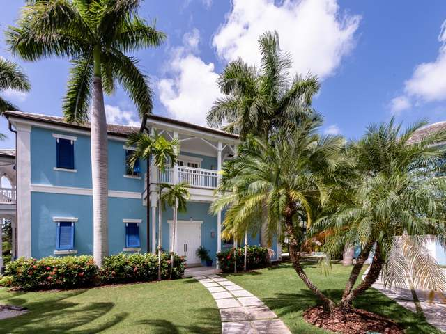 Single Family Home for Sale at 1 Dumore Island, 1 Dunmore Island Islands At Old Fort Bay, Old Fort Bay, Nassau And Paradise Island Bahamas