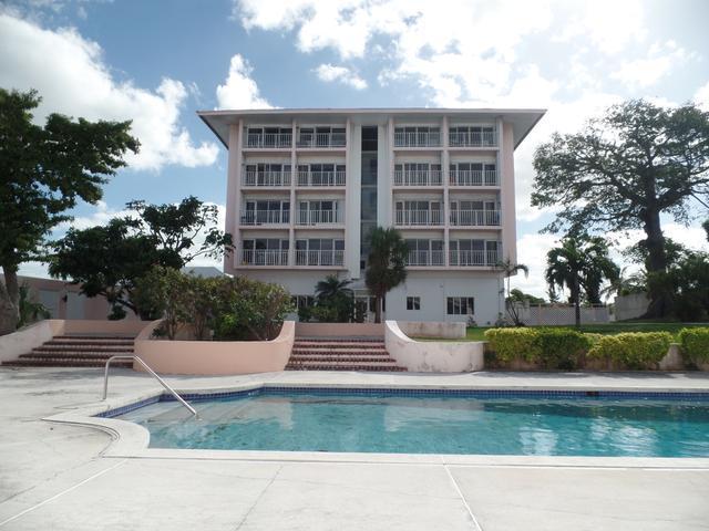 共管式独立产权公寓 为 销售 在 PILOT HOUSE UNIT 507, East Bay Street East Bay Street, 新普罗维登斯/拿骚 巴哈马