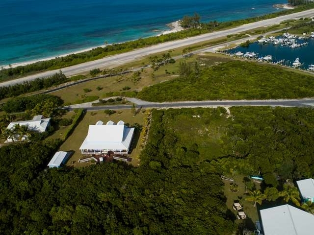 Land for Sale at Scotland Cay Lot R12 Scotland Cay, Abaco Bahamas