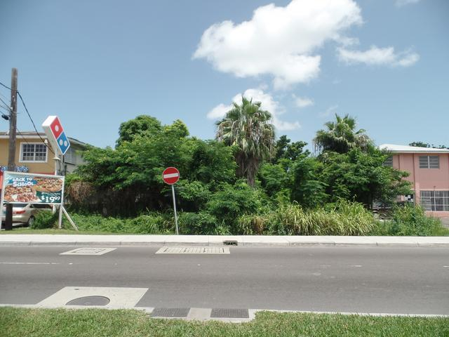 Commercial for Sale at BAILLOU HILL RD LOT, Baillou Hill Road Blue Hill Road, Nassau And Paradise Island Bahamas