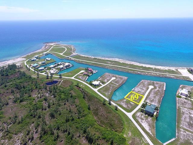 Land for Sale at 69 Oleander Lot, Oleander Way West End, Freeport And Grand Bahama Bahamas
