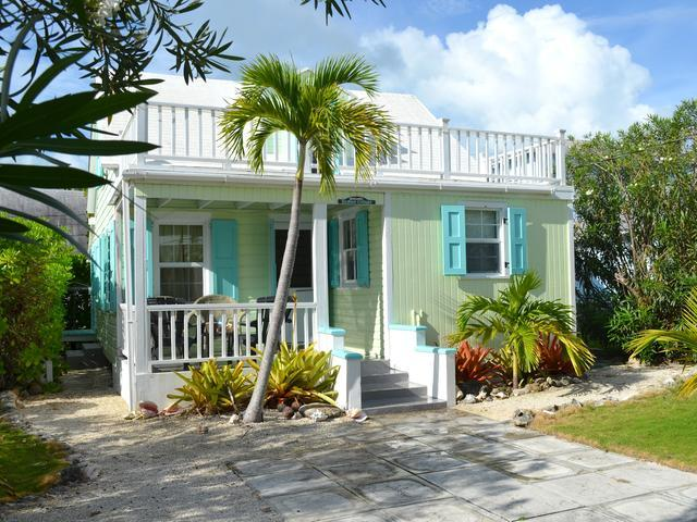 Single Family Home for Sale at Key Lime Cottage, East Of 1st Street Spanish Wells, Eleuthera Bahamas