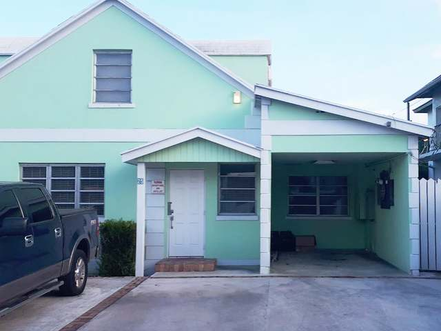 Single Family Home for Sale at Shirley Heights, Oxford Street Palmdale, Nassau And Paradise Island Bahamas