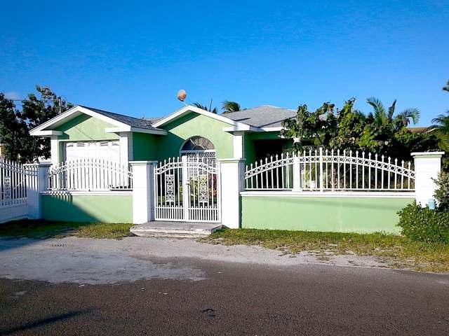 Casa Unifamiliar por un Venta en Faith Gardens Other New Nassau And Paradise Island, Nueva Providencia / Nassau Bahamas