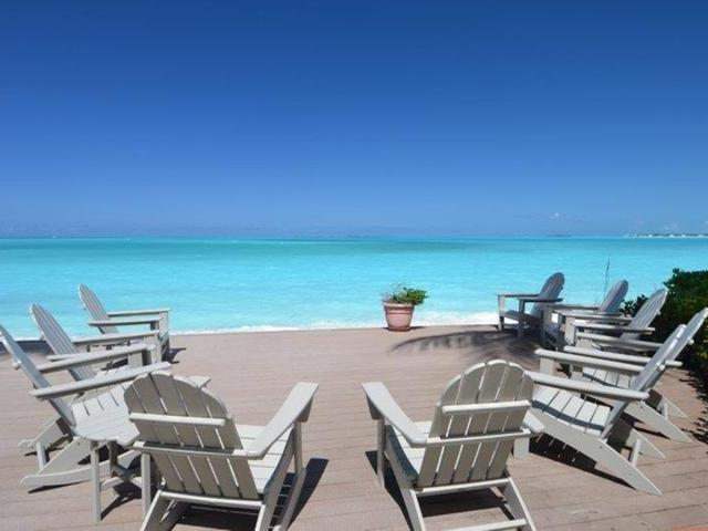 Single Family Home for Sale at Time To Go, TCB, Time To Go, Tcb Treasure Cay, Abaco Bahamas
