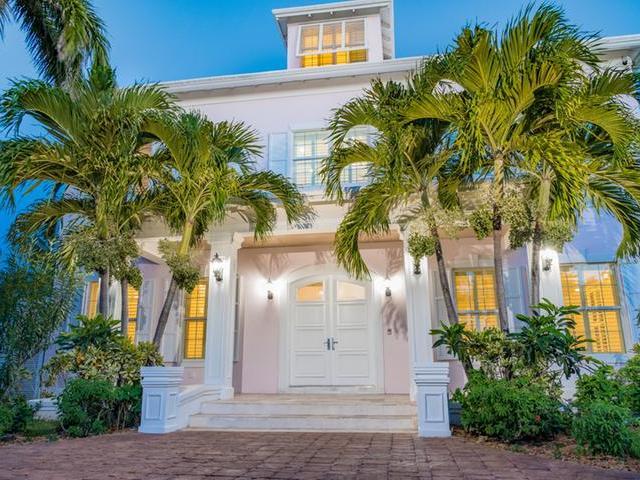 Casa Unifamiliar por un Venta en Palm Cay Estate Home, Palm Cay Estate Home Palm Cay, Yamacraw, Nueva Providencia / Nassau Bahamas