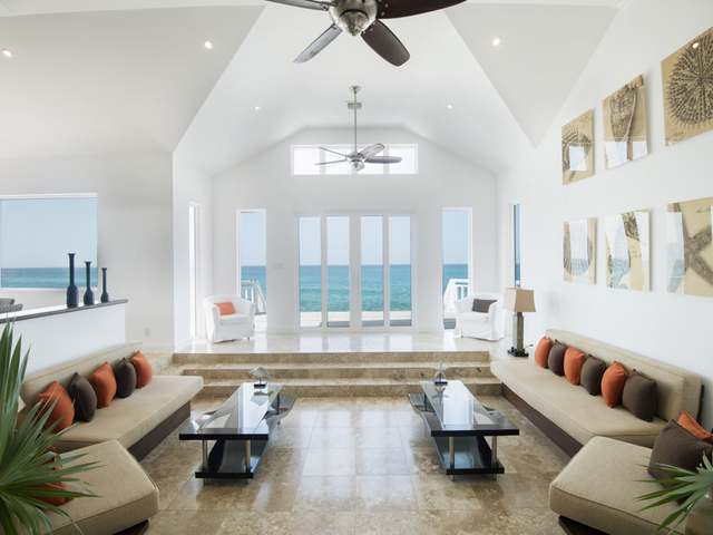 Single Family Home for Sale at Song Of The Sea Guana Cay, Abaco Bahamas