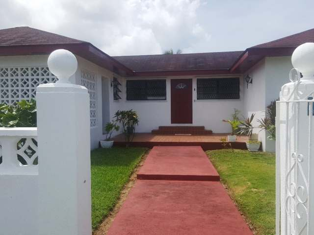 独户住宅 为 出租 在 Blair Estates Blair Estates, 东路, 新普罗维登斯/拿骚 巴哈马