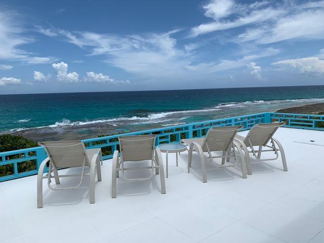 Single Family Home for Sale at Ocean Cliff House, Coral Way Stella Maris, Long Island Bahamas