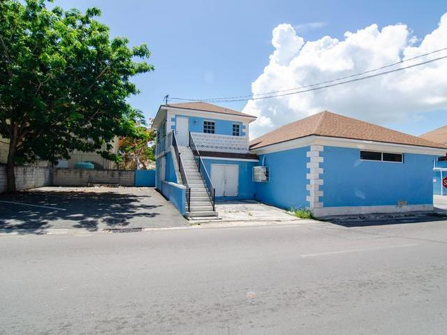 商用 为 出租 在 Dowdeswell Street & Armstrong Street Other New Nassau And Paradise Island, 新普罗维登斯/拿骚 巴哈马