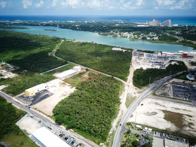 Commercial for Sale at Gladstone Road Gladstone Road, Nassau And Paradise Island Bahamas