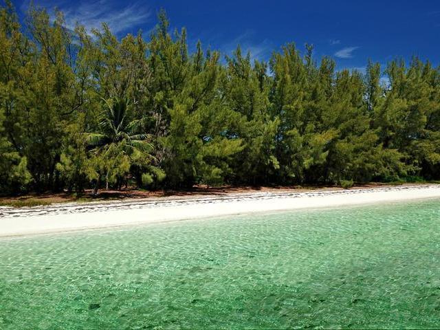 土地,用地 为 销售 在 Munjack Cay Other Abaco, 阿巴科 巴哈马