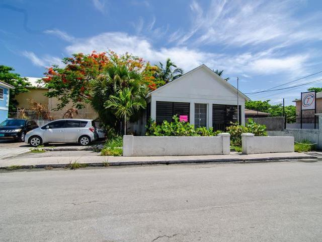 Comercial por un Venta en 56 Dowdeswell Street Other New Nassau And Paradise Island, Nueva Providencia / Nassau Bahamas