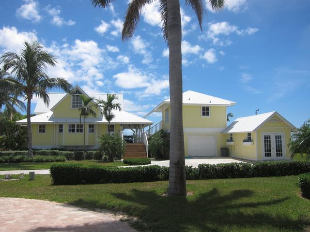 Single Family Home for Sale at Jasmine Court West End, Freeport And Grand Bahama Bahamas
