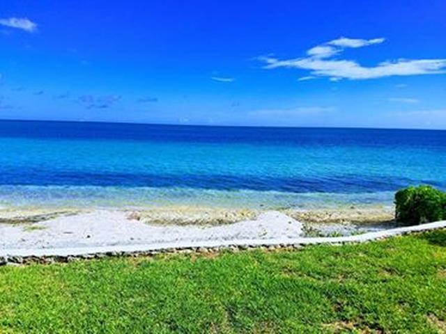 Single Family Home for Sale at OCEANFRONT COTTAGE, Vivian Pinder Road Russell Island, Eleuthera Bahamas