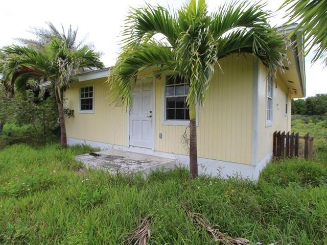 Single Family Home for Sale at Yellow Wood, Cherokee Cherokee Sound, Abaco Bahamas