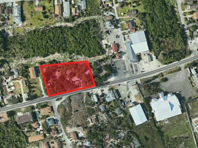Commercial for Sale at Carmichael Road, Carmichael Road Carmichael Road, Nassau And Paradise Island Bahamas