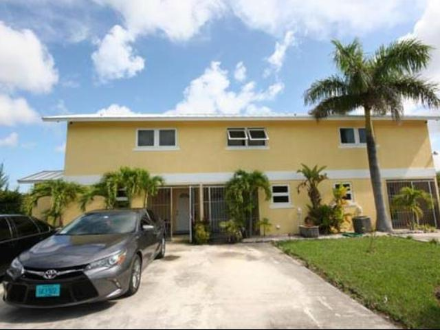 Commercial for Sale at 24 Lancaster Place Triplex Bell Channel, Freeport And Grand Bahama Bahamas